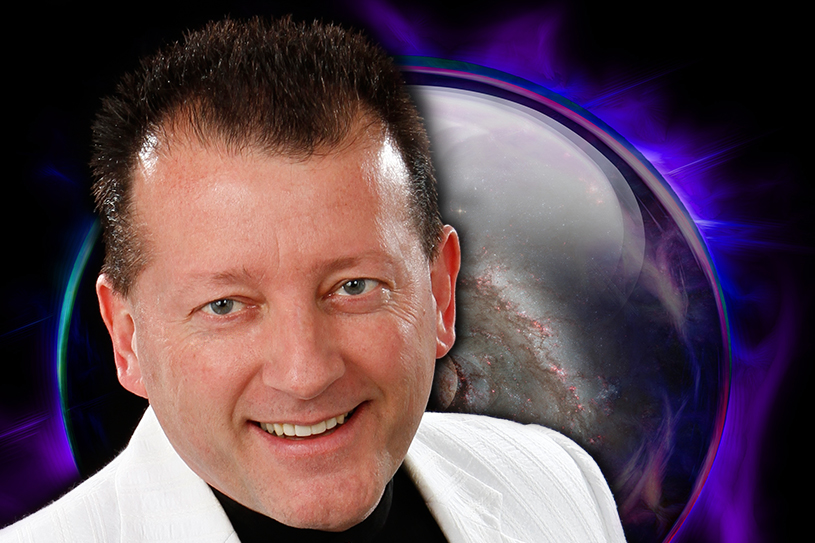Jeff West has been performing hypnosis for over 20 years